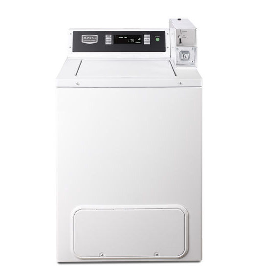Commerical Washer For Home ~ Maytag mvw pdaww coin drop mitralaundry